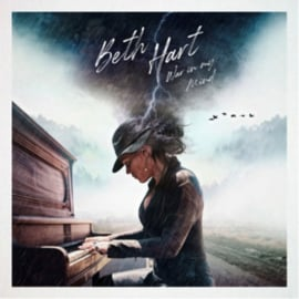 Beth Hart War In MInd 2LP