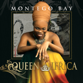 Queen Ifrica Welcome To Montego Bay LP
