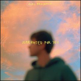 Alec Benjamin Narrated For You LP