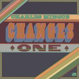 Charles Mingus - Changes One LP
