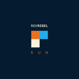 Rex Rebel Run LP - Coloured Vinyl-
