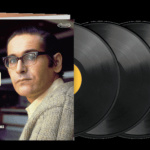 Bill Evans Behind the Dikes: The 1969 Netherlands Recordings 3LP