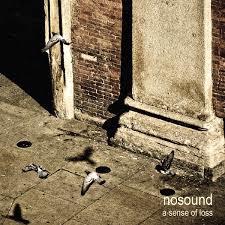Nosound Sense Of Loss 2LP+ CD