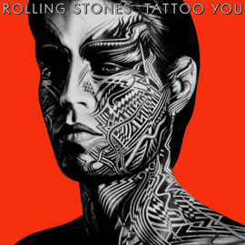The Rolling Stones Tattoo You Half-Speed Mastered 180g LP