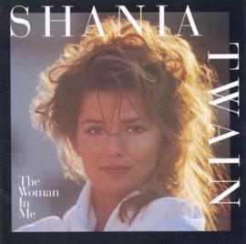 Shania Twain The Woman In Me: Diamond Edition LP