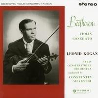 Leonid Kogan - Beethoven Violin Concerto LP