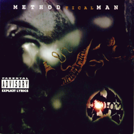Method Man Tical LP