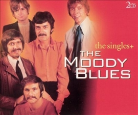 The Moody Blues - The Singles 2LP