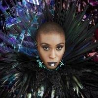 Laura Mvula Dreaming Room LP