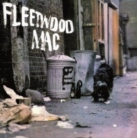 Peter Green`s Fleetwood Max LP
