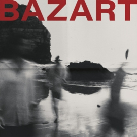 Bazart Onderweg LP