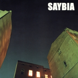Saybia  - Second You Sleep LP