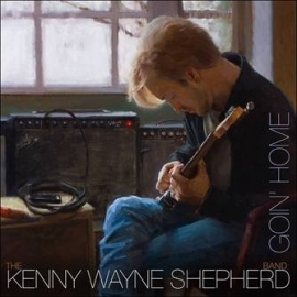 Kenny Wayne Shepherd - Goin' Home 2LP