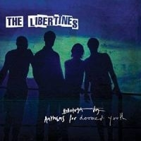 The Libertines Anthems For Doomed Youth LP