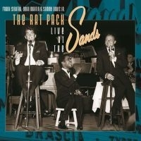 The Rat Pack The Rat Pack - Live At The Sands 2LP