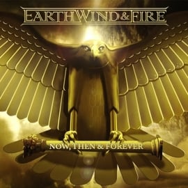 Earth Wind And Fire - Now, Then And Forever LP