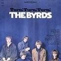 Byrds - Turn! Turn! Turn! LP