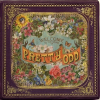 Panic! At The Disco Pretty.odd LP