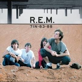 R.E.M. - 7inch 83-88 45rpm 12 Disc