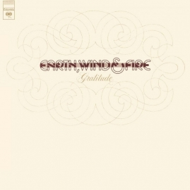 Earth Wind + Fire - Gratitude 2LP