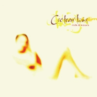 Cocteau Twins Milk & Kisses 2LP