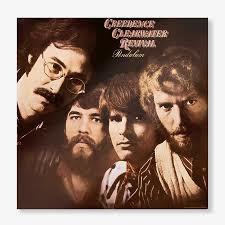 Creedence Clearwater Revival Pendulum Half-Speed Mastered 180g LP