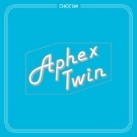Aphex Twin Cheetah Ep 12""