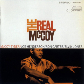 McCoy Tyner The Real McCoy 180g LP