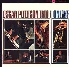 Oscar Peterson Trio + One - Oscar Peterson Trio + One LP