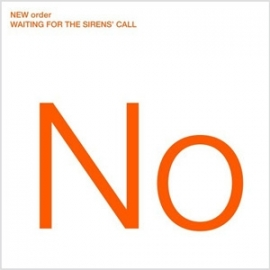 The New Order Waiting For the Sirens' Call 180g 2LP