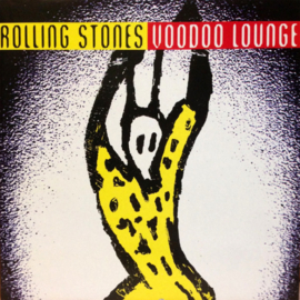 The Rolling Stones Voodoo Lounge Half-Speed Mastered 180g 2LP