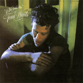 Tom Waits Blue Valentine 180g LP -Coloured Vinyl-