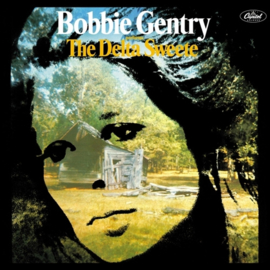 Bobbie Gentry The Delta Sweete LP