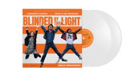 Blinded By The Light 2LP - White Vinyl-