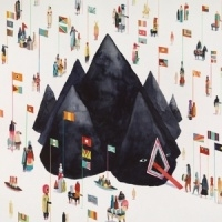 Young The Giant Home Of The Strange LP