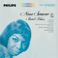 Nina Simone Pastel Blues LP (back To Black)