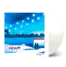 Janne Schra & The Vogels In De Regen LP - Wit Vinyl-