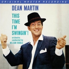 Dean Martin - This Time I`m Swinging SACD