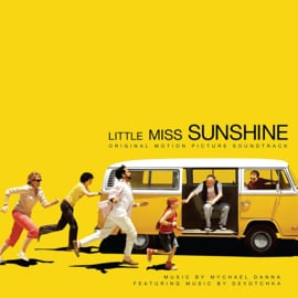 Little Miss Sunshine LP