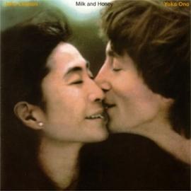 John Lennon Milk and Honey 180g LP