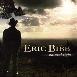 Eric Bibb - Natural Light HQ LP