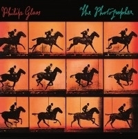 Philip Glass - The Photographer LP