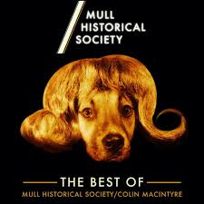 Mull Historical Society 2LP - Gold Vinyl