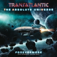 Transatlantic Absolute Forevermore 3LP + 2CD