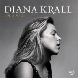 Diana Krall Live In Paris 180g 2LP