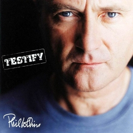 Phil Collins Testify 2LP