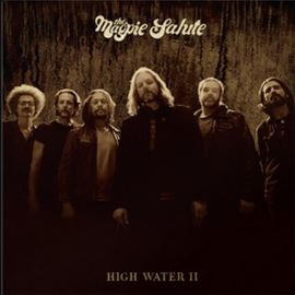 The Magpie Salute High Water II CD