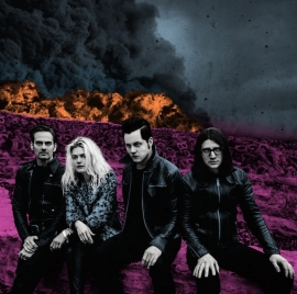 The Dead Weather - Dodge & Burn LP