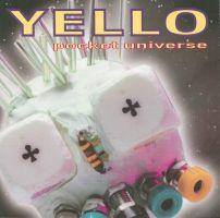 Yello Pocket Universe 2LP