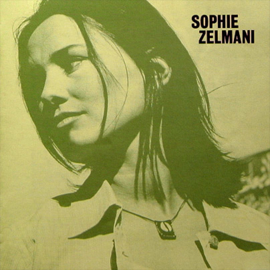 Sophie Zelmani Sophie Zelmani LP -hq/colour-